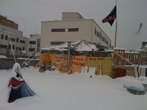 Stad Solidar julen 2010